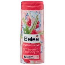 Гели для душа Balea малина 300 мл.