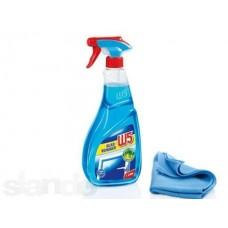 Средство для мытья окон W5 1л