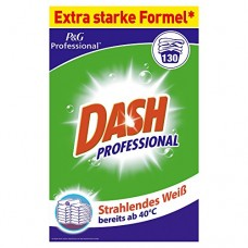 Стиральный порошок DASH 8,45 кг. универсальный 130 стирок