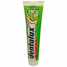 Зубная паста Dentalux Krauter 125 мл.