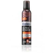 Пенка для волос Balea 5 ( 250 мл.)