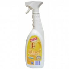 Спрей для ванной комнаты Zekol Badreiniger лимон, 1 л