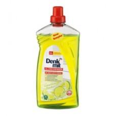Универсальное моющее средство Denkmit Allzweckreiniger Zitronen Frische 1л.