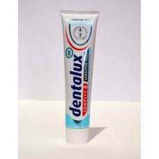 Зубная паста Dentalux Complex 5 Sensitive Plus для чувствительных зубов 125 мл.