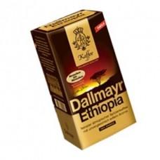Кофе молотый DALLMAYR Ethiopia 500 г.