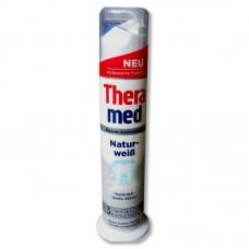 Зубная паста THERAMED Natur Weiss 100 мл.