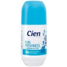 Дезодорант шариковый Cien Pure Freshness 50 мл.