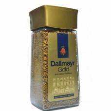 Кофе растворимый Dallmayr GOLD 200 гр.