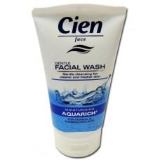 Гель для умывания Cien для нормальной и комбинированной кожи