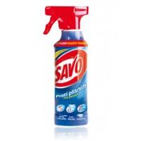 Спрей SAVO универсальное средство от плесени и грибка 500мл.