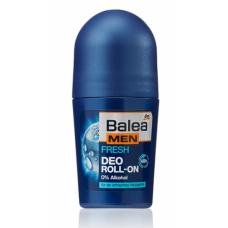 Дезодорант шариковый мужской Balea Экстра Свежесть 50 мл.