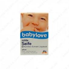 Детское мыло Babylove Seife 100 гр.