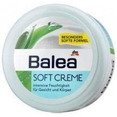 Крем для тела Balea ( алое вера ) 250 мл.