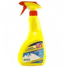 Средство для чистки ванной W5 спрей 750 мл.