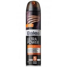 Лак для волос Balea Ultra-Power  5  300 мл.