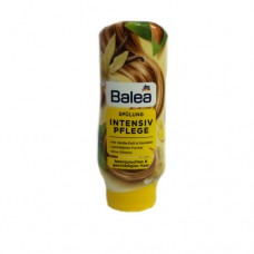 Бальзам Balea Ваниль и Миндальное масло для поврежденных волос 200 мл.