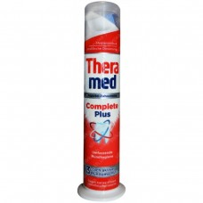 Зубная паста THERAMED Complete Plus 100 мл.