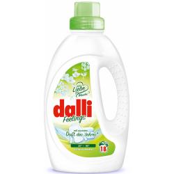 Гель для стирки Dalli feelings универсальный 1,35л. 18 стирок