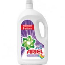 Гель для стирки Ariel 3,575 л. для цветных вещей 65 стирок