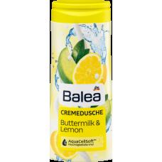 Гели для душа Balea лимон 300 мл.