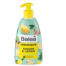 Жидкое мыло Balea лимон 500 мл.