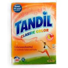 Стиральный порошок Tandil Color Classic, 5.2кг 80 стирок