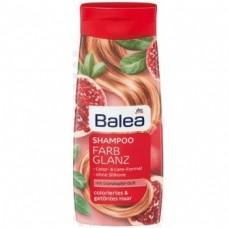 Шампунь Balea для окрашенных волос Гранат 300 мл.
