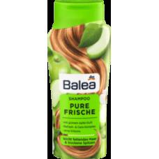 Шампунь Balea Зеленое Яблоко для жирных волос 300 мл.