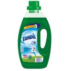 Гель для стирки Tandil vollwaschmittel 1.5л Универсал 20 стирок
