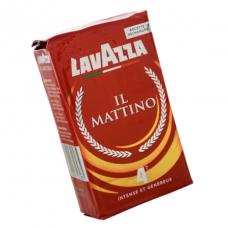 Кофе молотый Lavazza Mattino 250 гр.