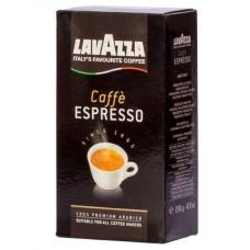 Кофе молотый Lavazza Espresso 250 гр.