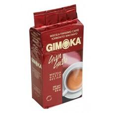 Кофе молотый Gimoka Gran Gusto 250 гр.