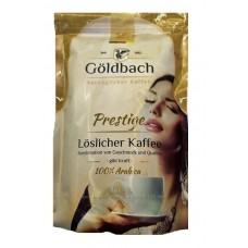 Кофе растворимый Goldbach Prestige эконом пакет 200 гр.