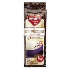 Капучино Hearts Karamell 1 кг.