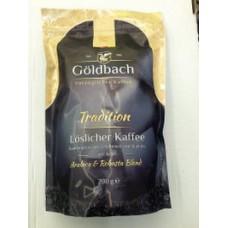 Кофе растворимый Goldbach Tradition економ пакет 200 гр.