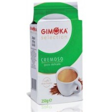 Кофе молотый Gimoka Cremoso 250 гр.