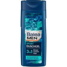 Шампунь - гель для душа Balea Men Sport 3в1 300 мл.