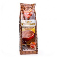 Шоколадный напиток Hearts Schokolade 1 кг.