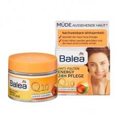 Крем для лица Balea Anti Falten Q10 от преждевременных признаков старения 50 мл.