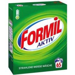 Стиральный порошок Formil Aktiv 4,225 кг. универсальный 65 стирок