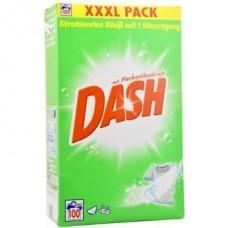 Стиральный порошок DASH 7,15 кг. универсальный 110 стирок